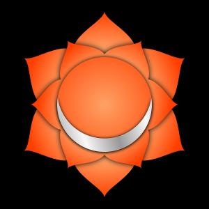 Sacral Chakra image